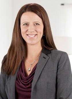 Jenny Holgersson