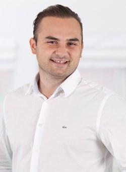 Harun Mustafa