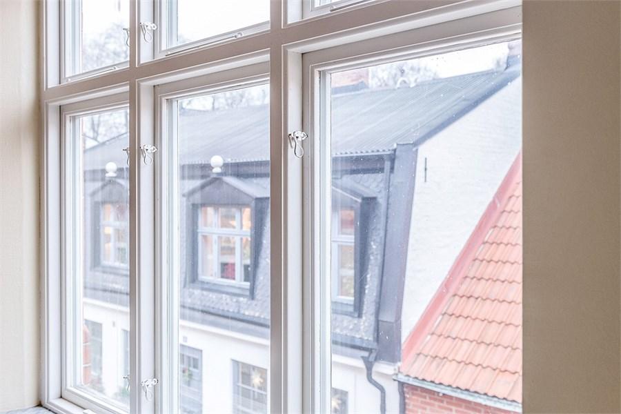 Vackra fönsterbågar