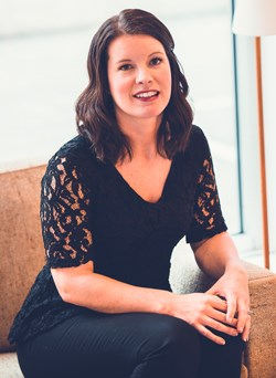 Carolin Stenberg