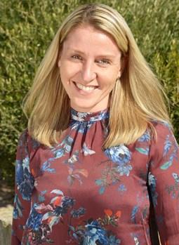 Sandra Trybom