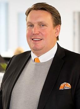 David Lundekvam