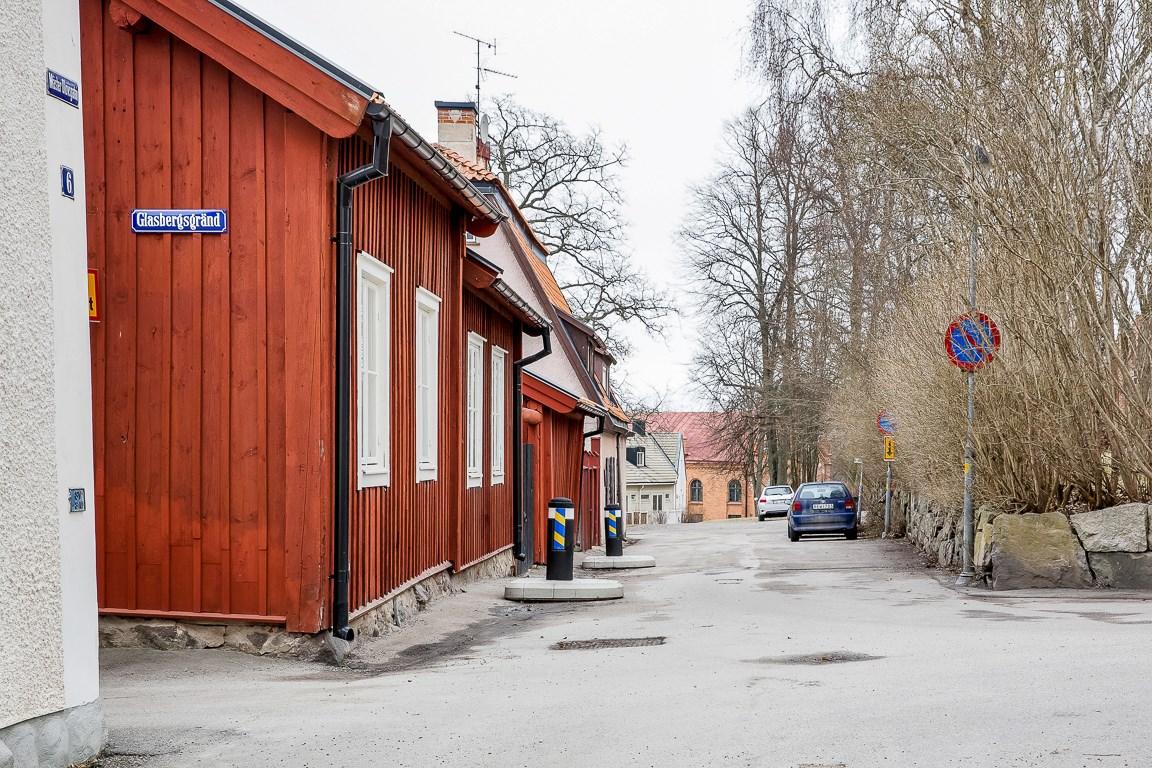 Mäster Olofsgatan