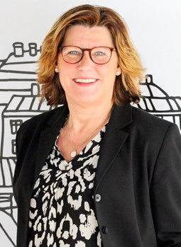 Ann-Marie Bromark
