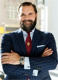 Robert Ljungström