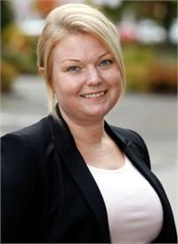 Jeanette Nyqvist