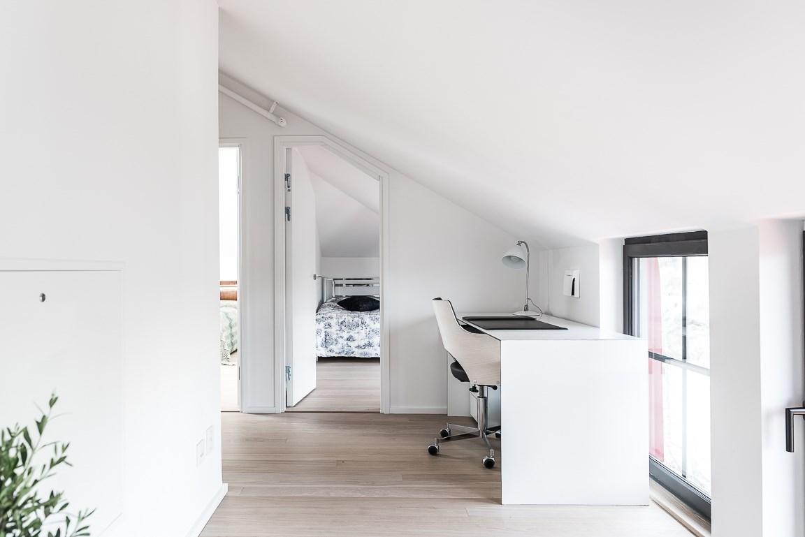 Möbleras förslagsvis som arbetsplats