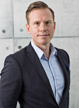 Oscar Rehn
