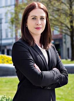 Viktoria Norén