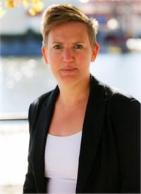 Helén Eriksson