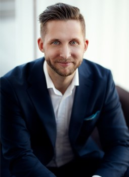 Eric Svensson
