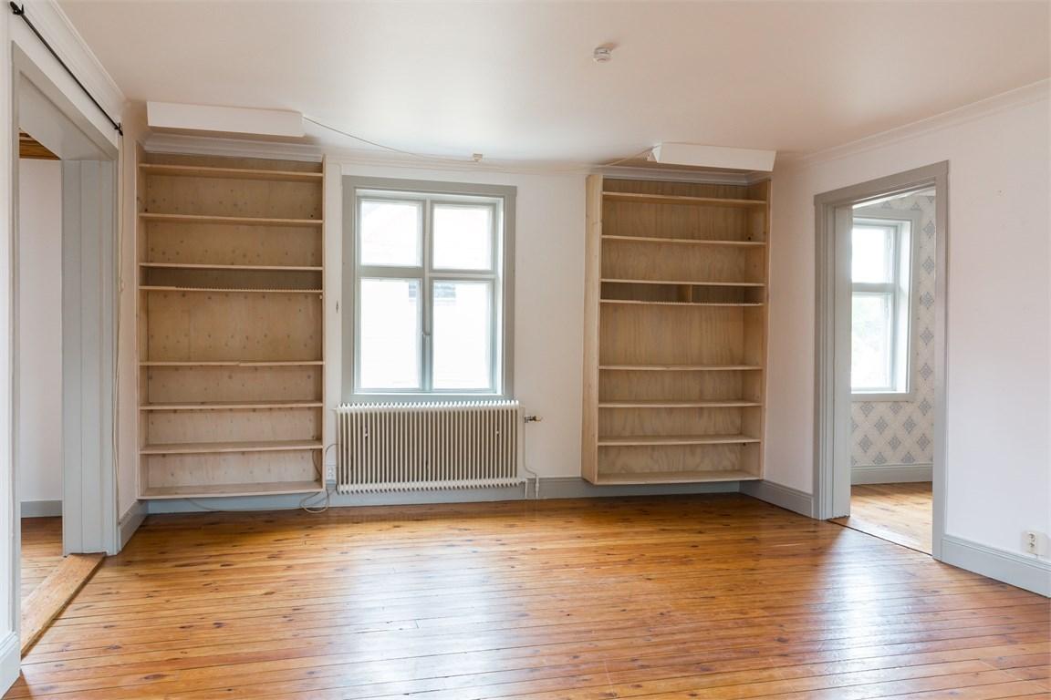 Tre rum i fil