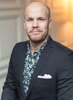 Joakim Stenbom