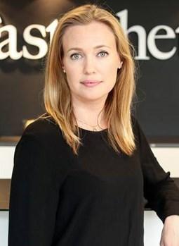 Sofie Thunberg
