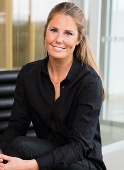 Erika Holmén