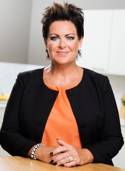 Eva-Lena Lindström