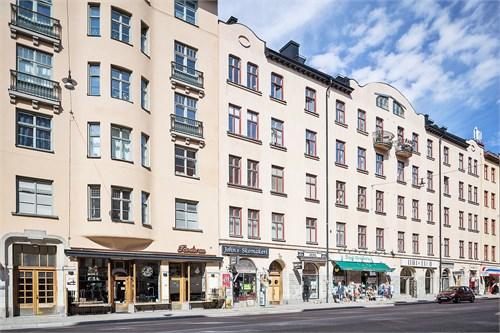 Välkommen till Sankt Eriksgatan 55