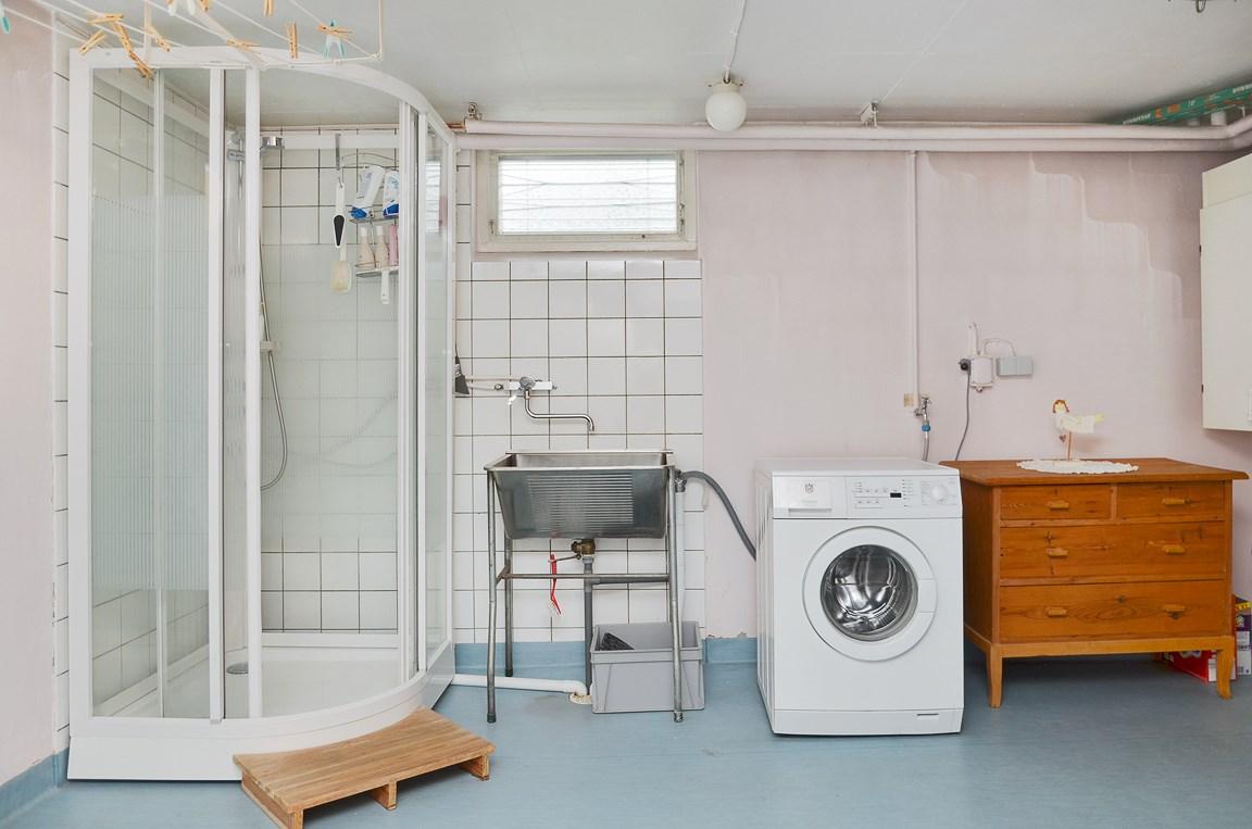 Kv: tvätt
