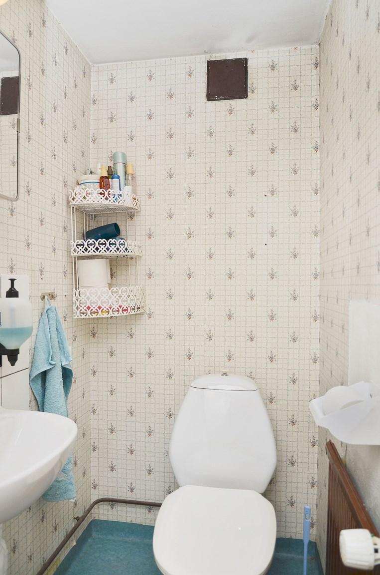 Kv: WC-rum