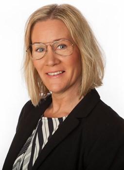 Susanne Ekengren Melin