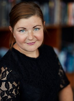 Moa Andersson