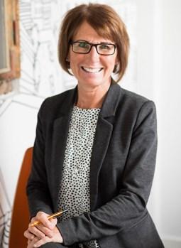 Birgitta Ahlinder