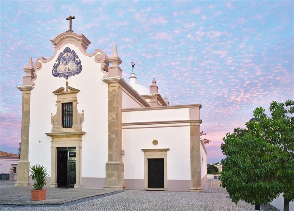 São Lourenço church