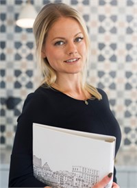 Jessica Sjölund (fd Gunnarsson)