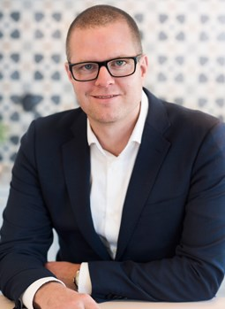 Rickard Wiklund