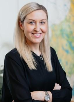 Rebecca Mellquist