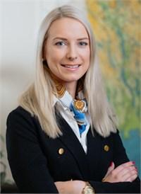 Julie Henriksson