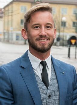 Martin Rydell