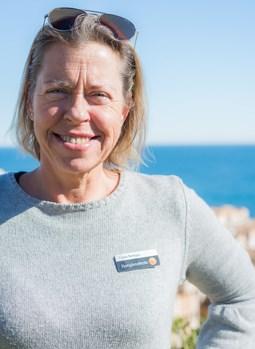 Cecilia Burhagen