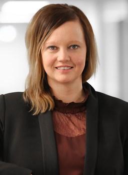 Erika Alstermo