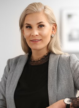 Beatrice Henriksson