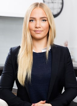 Patricia Warnlöf