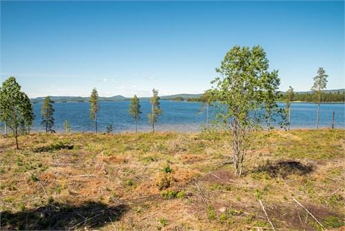 Välkommen till Solgläntan och tomtområdet.