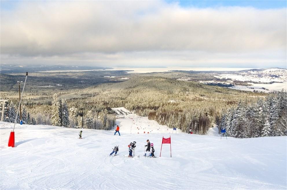 Granbergets skidanläggning