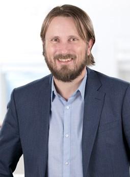 Fredrik Dahm
