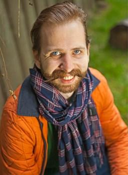 Gustav Fällström