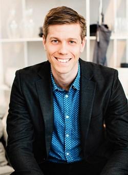 Olof Edlund