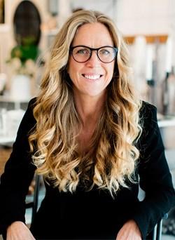 Kristina Stomberg