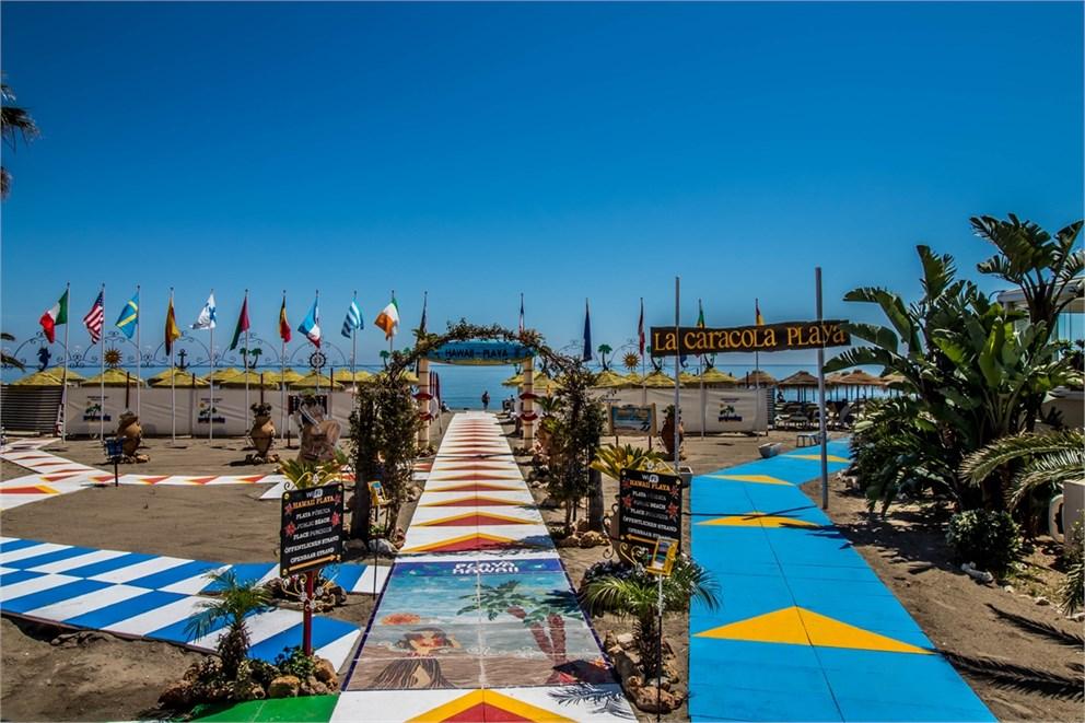 Torremolinos | Costa Del Sol