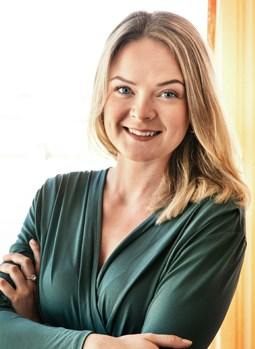 Emma Strindin