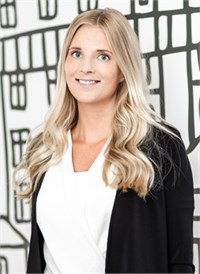 Isabelle Edlund