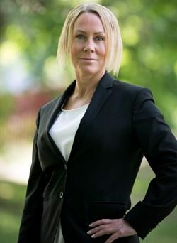 Åsa von Zweigbergk