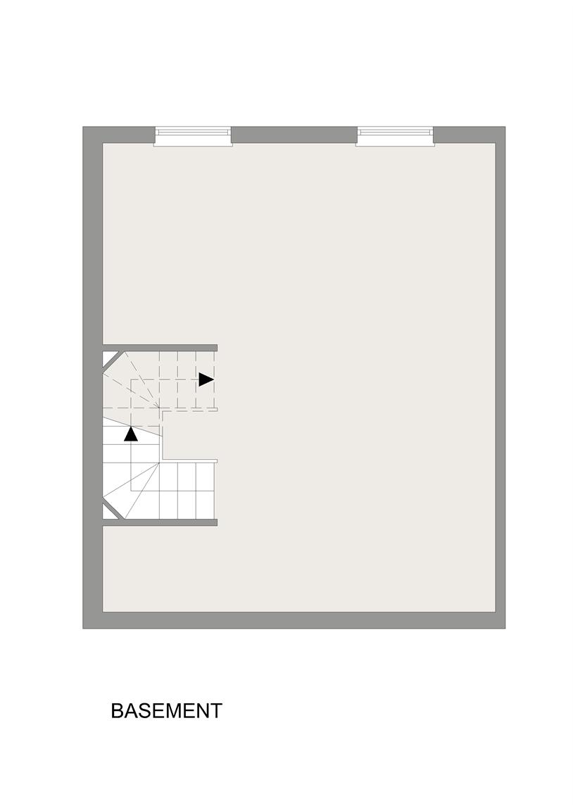 Plano del piso 3