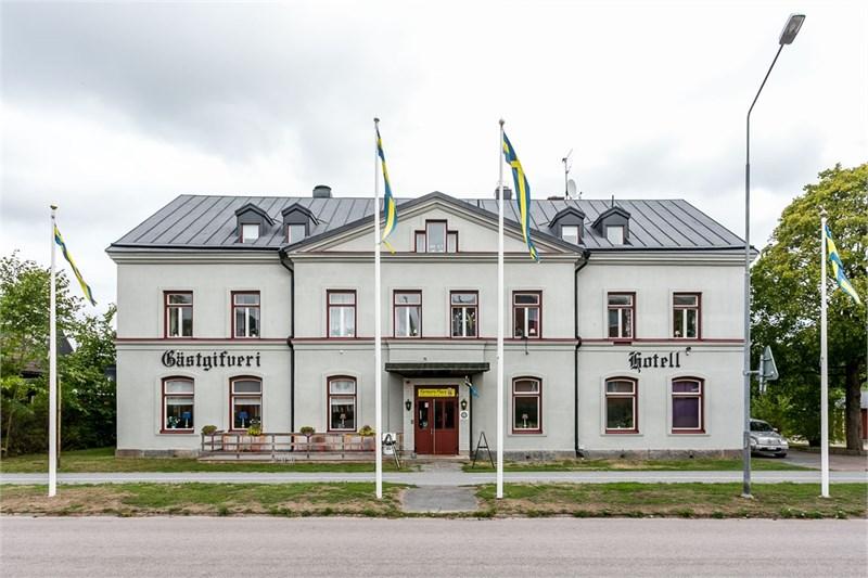 Forshaga  hotell