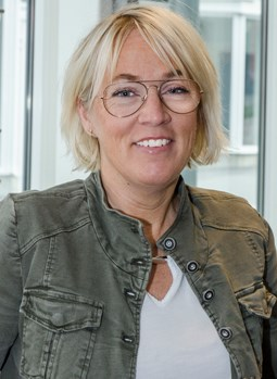 Annica Ahlqvist