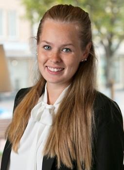 Emelie Björndahl Svensson